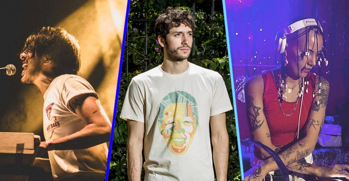 Artistas que no debes perderte en Trópico 2018