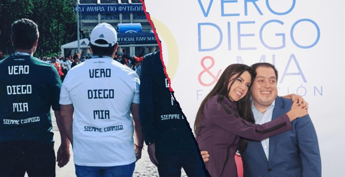 """""""Que los niños sean felices"""", Gilberto Martínez nos cuenta sobre su Fundación, con la que honrará a su familia"""