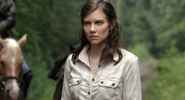 Otro personaje más fuera: Lauren Cohan se va de The Walking Dead
