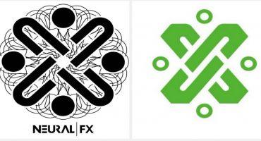 ¿Son o se parecen? Acusan de plagio a logo ganador de la imagen CDMX
