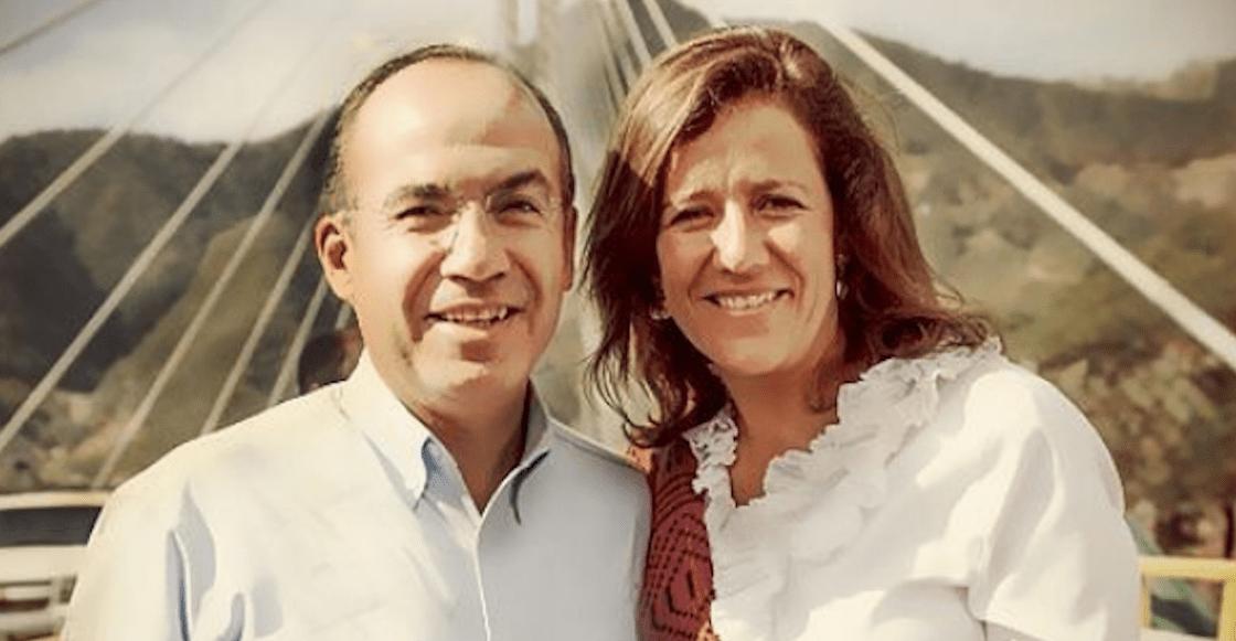 Su barrio lo respalda: Zavala salió al apoyo de Calderón y un nuevo partido