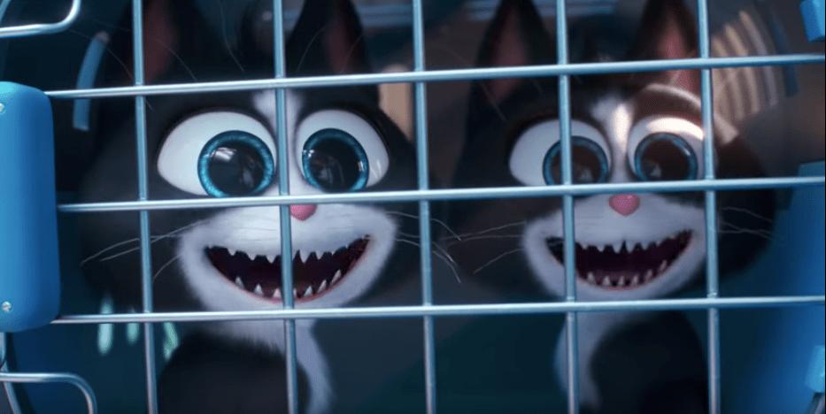 La vida secreta de tus mascotas 2 estrenó su tráiler