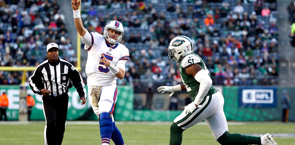 7 puntos para resumir la Semana 10 de la NFL