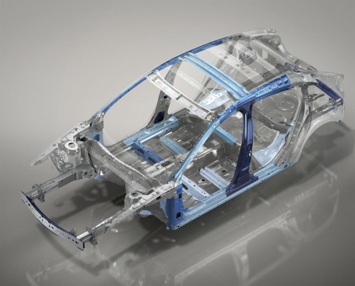 Seguridad y diseño dos grandes valores de la nueva generación de vehículos Mazda