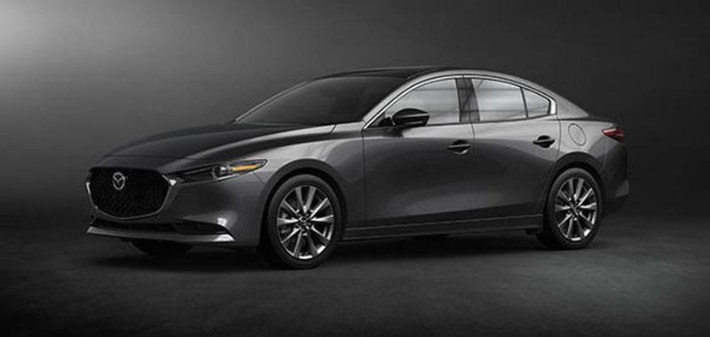 Nuevo Mazda 3 Sedan 2019