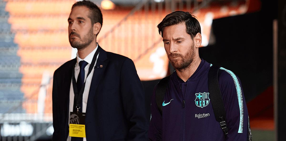Esta fue la oferta millonaria del Manchester City que rechazó Lionel Messi