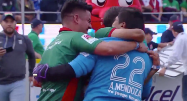 ¡Revancha tricolor! México derrotó a Chile y es campeón de la Homeless World Cup
