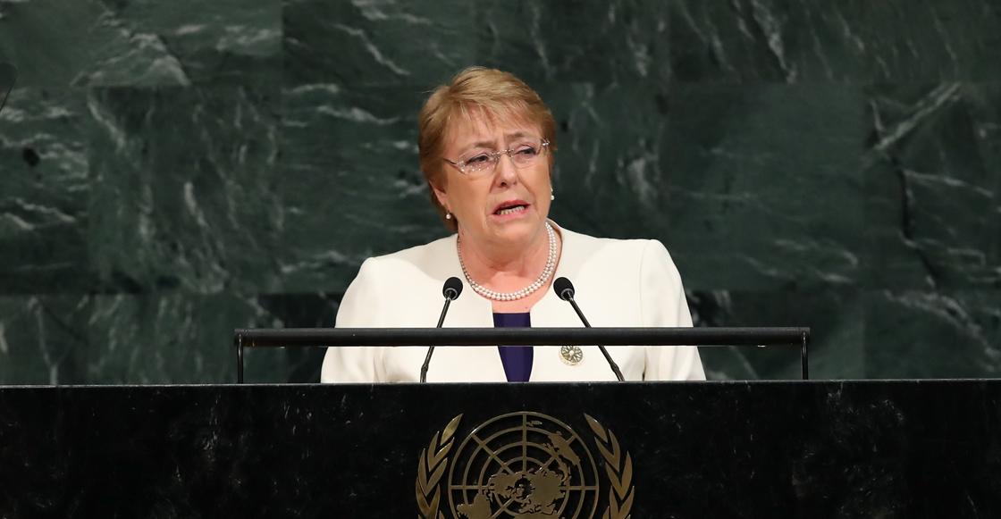 Alta comisionada de la ONU asistirá a toma de protesta a AMLO