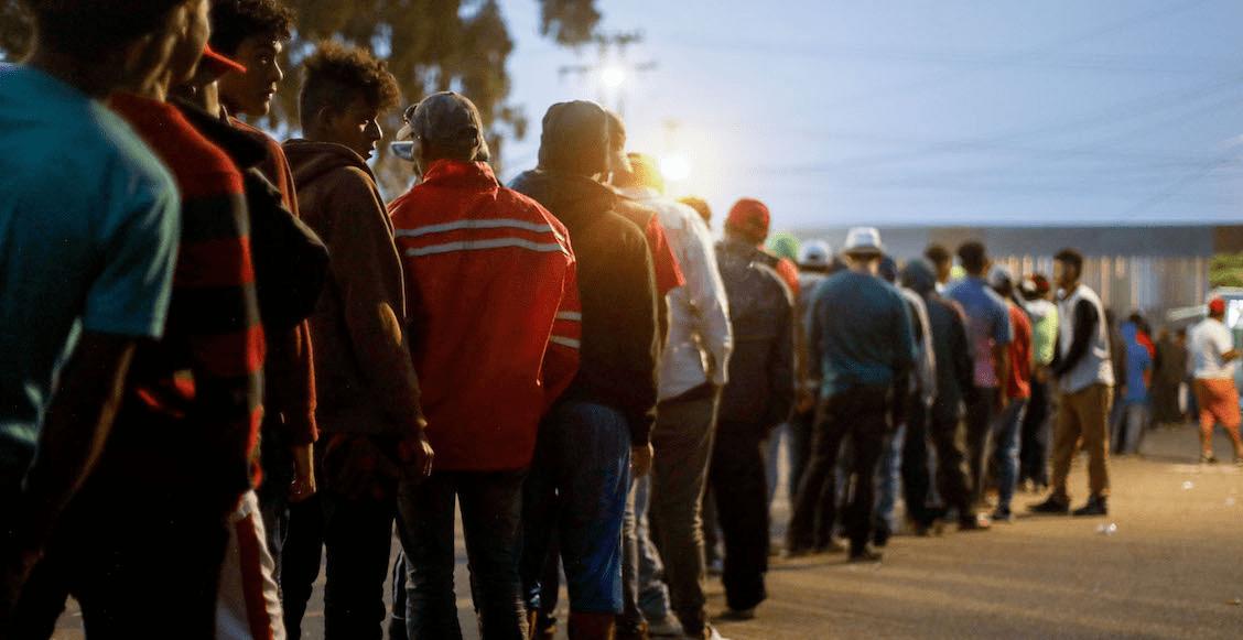 Se otorgarían diferentes tipos de visas a migrantes: titular de Segob, Olga Sánchez Cordero