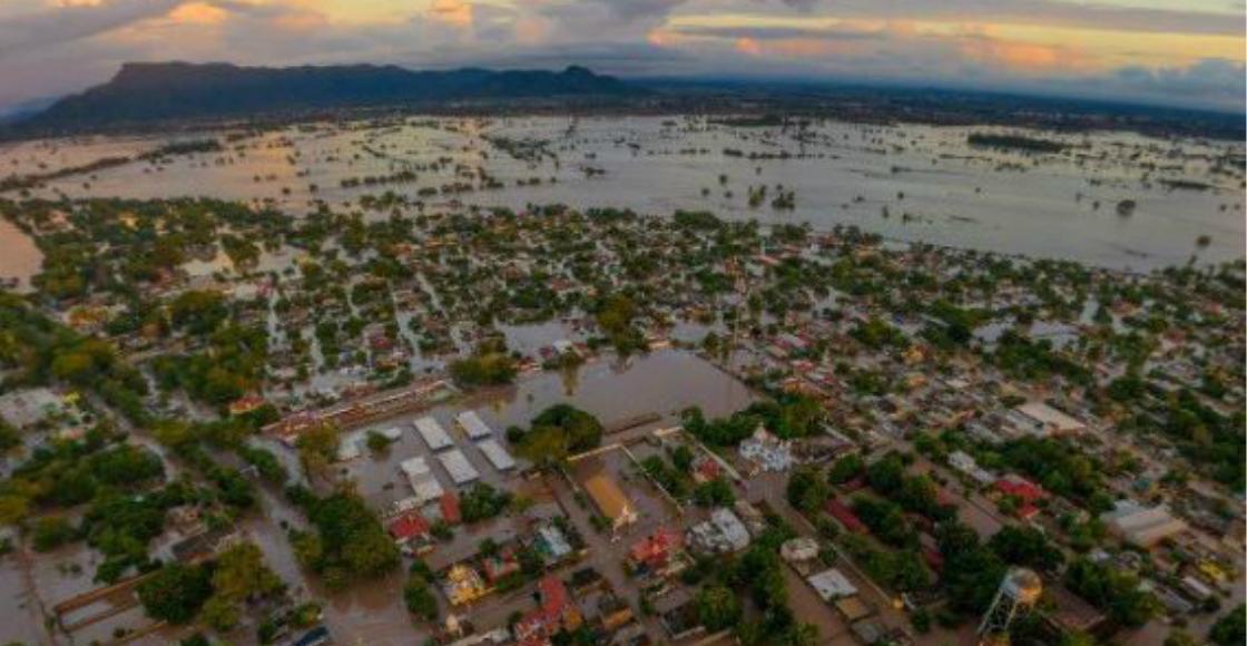 El desastre aún no termina: Hay riesgo de una emergencia sanitaria en Nayarit