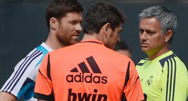 ¿Otra vez? Iker Casillas y Mourinho protagonizan un nuevo enfrentamiento