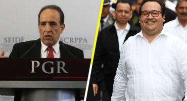 Y ahora, investigaciones contra excolaboradores de Javidú peligran: PGR