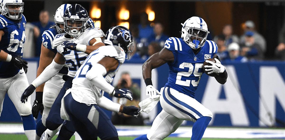 7 puntos para resumir la Semana 11 de la NFL