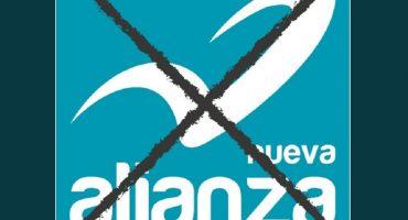 ¿Vámonos al Ángel?: Partido Nueva Alianza se queda sin registro, confirma TEPJF