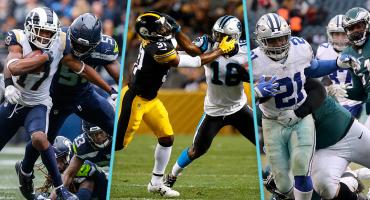 Los 3 partidos imperdibles de la Semana 10 de la NFL