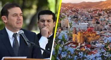 ¡No es broma! Guanajuato creará pasaportes y visas para turistas que visiten la capital
