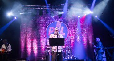 PiL en el Pepsi Center: música maniática para un público catatónico