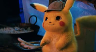 ¡Atención, pokélovers! Ya llegó el primer tráiler de Pokémon Detective Pikachu