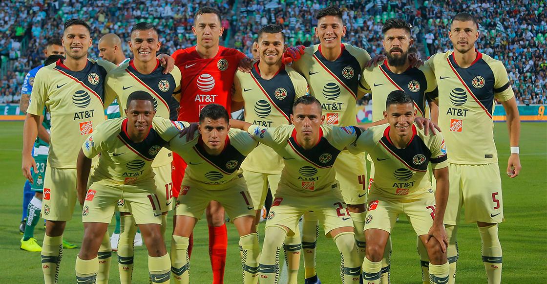 3 razones por las que América puede ser campeón del Apertura 2018