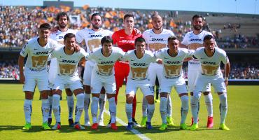 3 razones por las que Pumas puede ser campeón del Apertura 2018