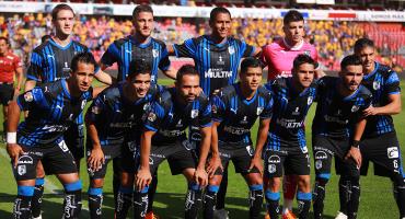 3 razones por las que Querétaro puede ser campeón del Apertura 2018