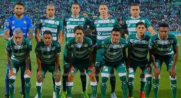 3 razones por las que Santos puede ser campeón del Apertura 2018