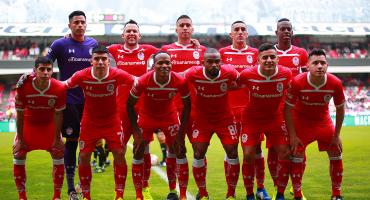 3 razones por las que Toluca puede ser campeón del Apertura 2018