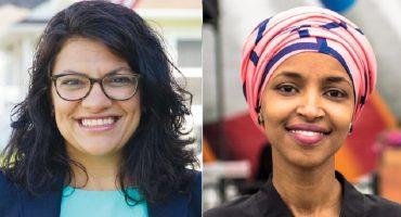 Por primera vez en la historia, mujeres musulmanas llegan al Congreso de EEUU