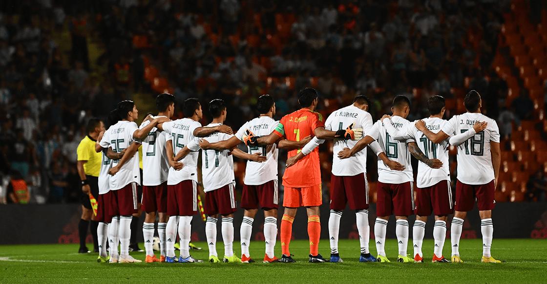 Las reacciones tras la segunda derrota del Tri ante Argentina
