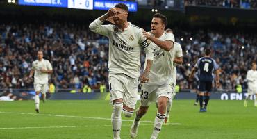 ¡Ya hubo reacción! Real Madrid responde a supuesto dopaje de Sergio Ramos
