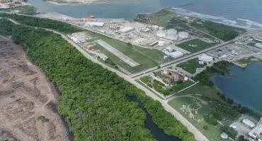 Para el siguiente año van 41 mil mdp para la construcción de Dos Bocas: Pemex
