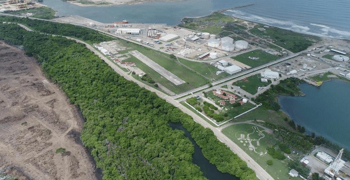 Todo lo que debes saber del proyecto Refinería Dos Bocas en Tabasco