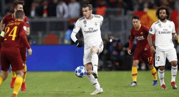 Real Madrid y Juventus aseguran liderato en Champions League