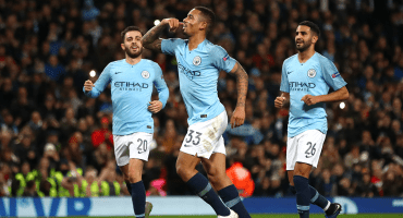 Manchester United frena a la Juventus; Real Madrid y Manchester City golean