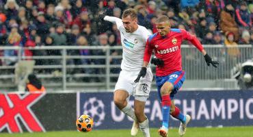 Viktoria Plzen sorprendió al CSKA; Ajax a Octavos de Champions League