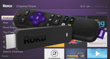 Roku lanzará dos nuevos dispositivos de transmisión en México