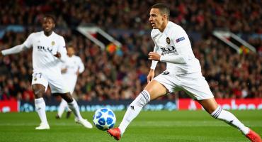 ¡Seis y contando! Valencia vuelve a quedarse sin Octavos de Final de Champions League