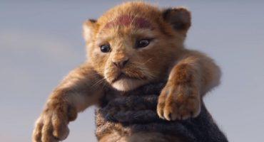 Hakuna matata: ¡Ya llegó el primer teaser del live-action de 'El Rey León'!