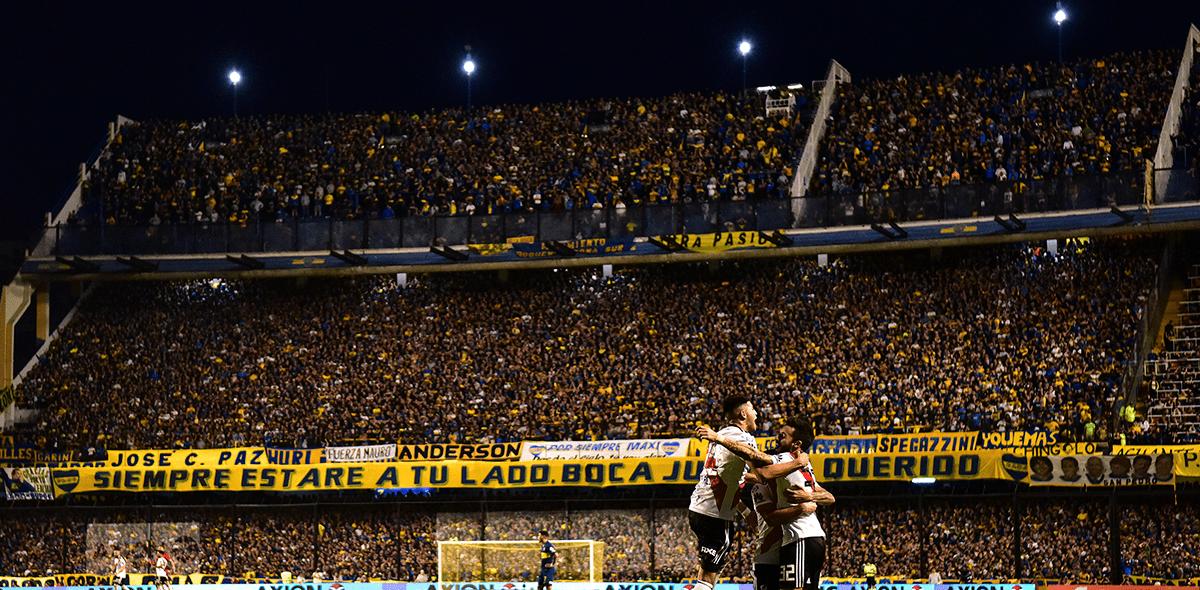 5 cosas que debes saber sobre la final de la Copa Libertadores