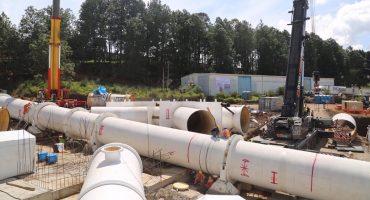 'Ajuste' de tarifas es igual a más ahorro de agua: director del Sacmex