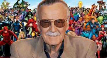 ¡Gracias, Marvel! Stan Lee sí aparecerá en Avengers 4