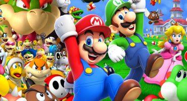 ¡It's-a me, Mario! La película de Super Mario Bros. llegará en 2022