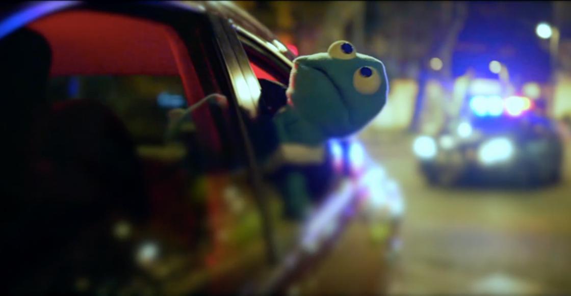 Un muppet y una gran noche: Checa en exclusiva