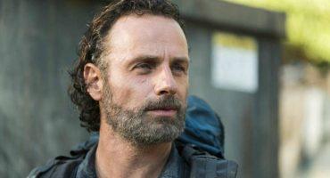 Esto todavía no termina: Andrew Lincoln hará tres películas de The Walking Dead