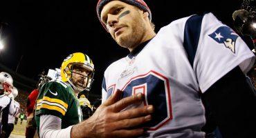 Tom Brady vs Aaron Rodgers: ¿El mejor o el más talentoso?