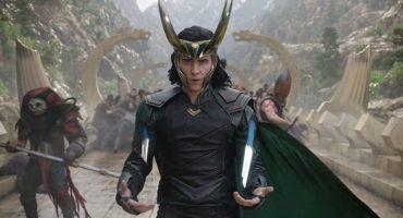 ¡Gracias, Odín (o Laufey)! Tom Hiddleston será el protagonista de la serie de Loki