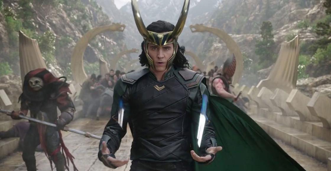 Confirman serie de Loki con Tom Hiddleston como protagonista