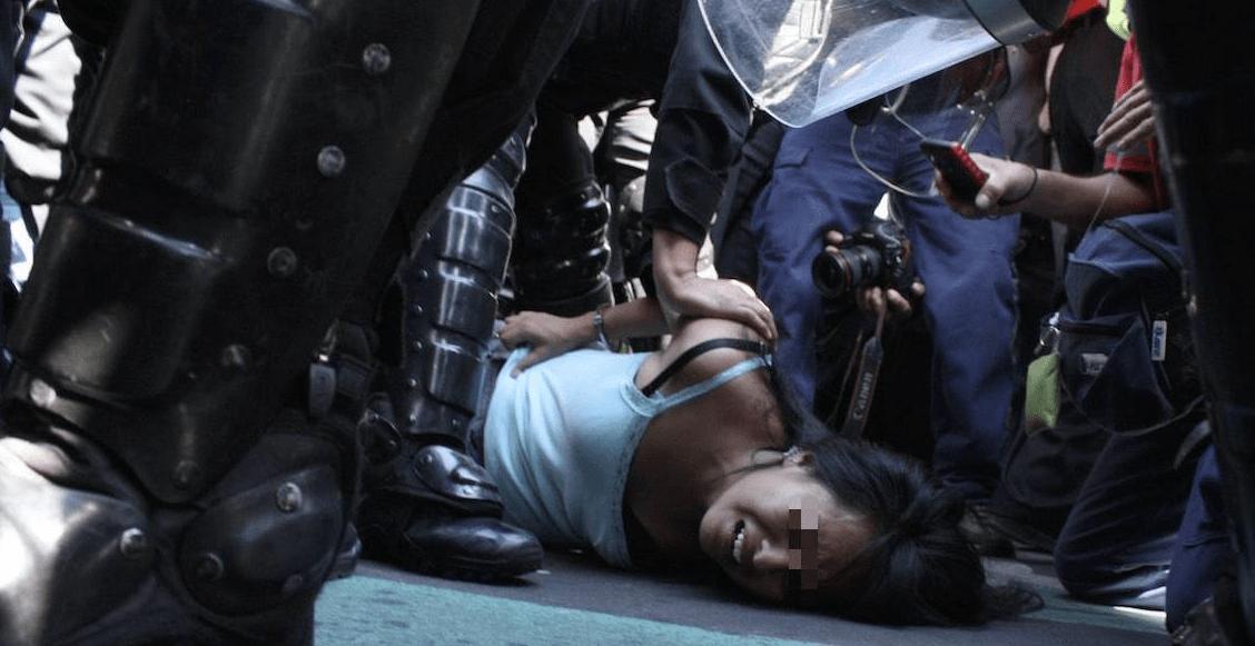 Tortura sexual contra mujeres es cometida por fuerzas militares y civiles: Centro Prodh