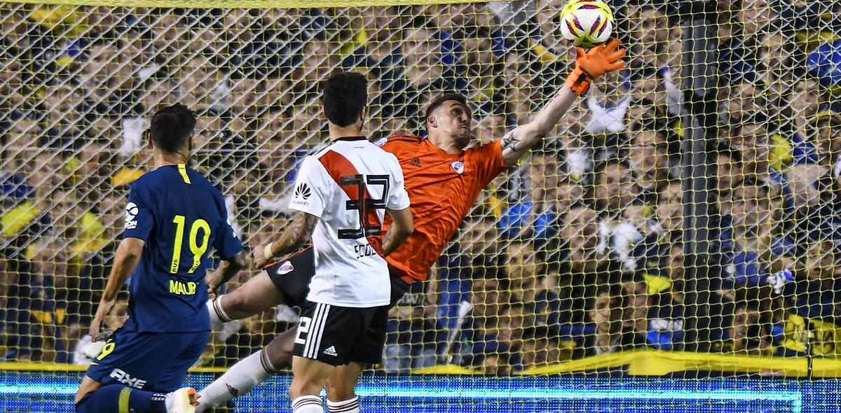 ¿Dónde, cuándo y cómo ver la final de ida de la Copa Libertadores?