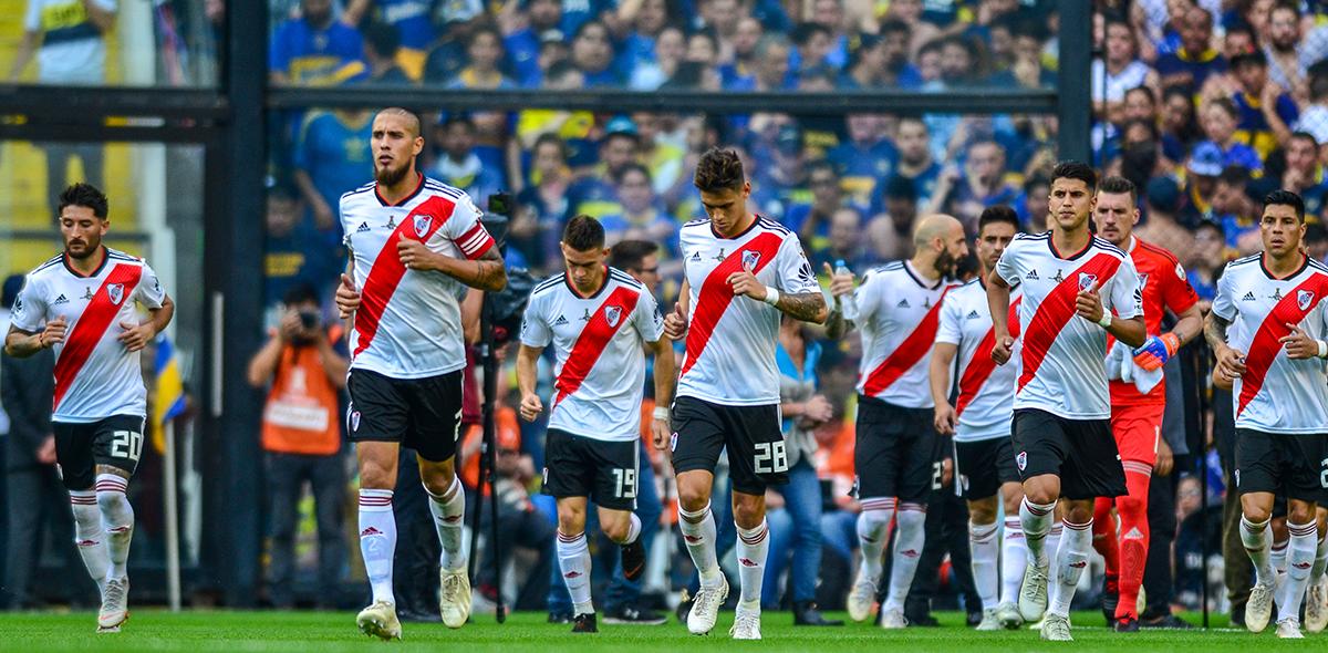 ¿Cómo, cuándo y dónde ver la final de vuelta de la Copa Libertadores?